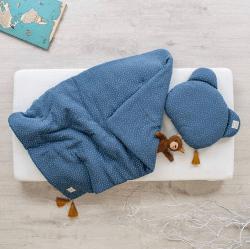Poduszka dla noworodka
